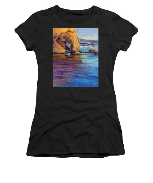 California Cruising 6 / El Matador Women's T-Shirt (Athletic Fit)