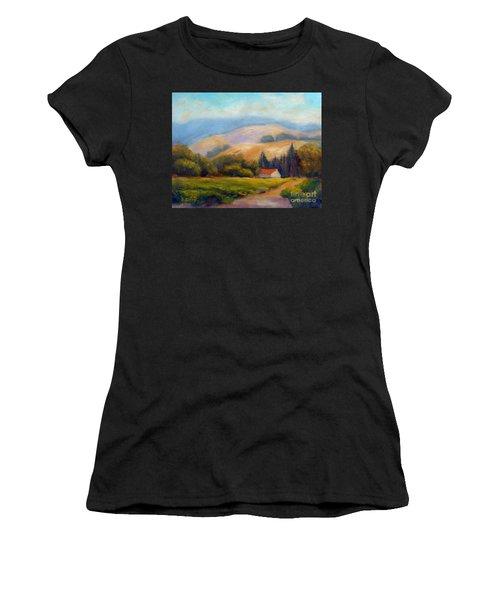 California Hills Women's T-Shirt