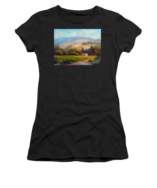 California Hills Women's T-Shirt