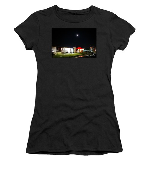 Call It A Night Women's T-Shirt