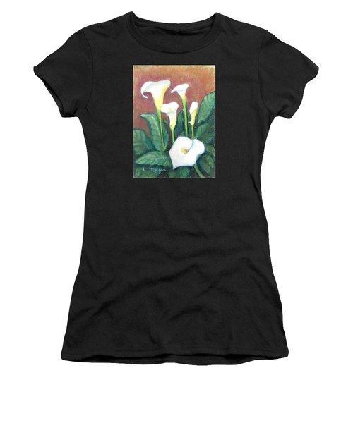 Calla Quintet Women's T-Shirt
