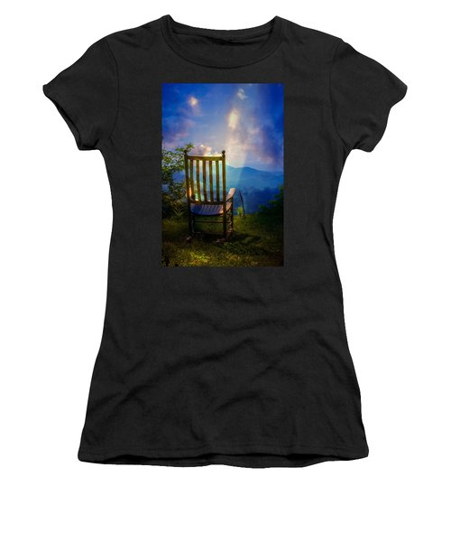 Just Imagine Women's T-Shirt