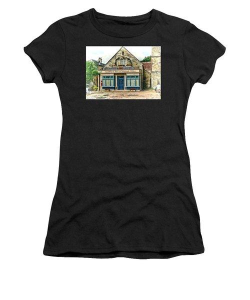 Candleford Post Office Women's T-Shirt