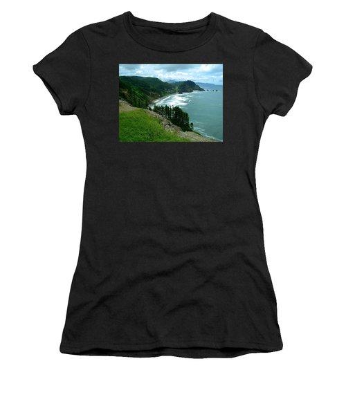 Cape Meares Women's T-Shirt