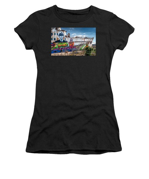 Captain Jack Women's T-Shirt