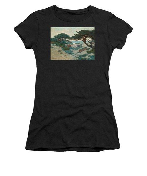 Carmel Coast Women's T-Shirt