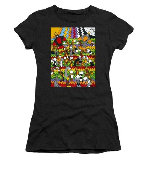 Catnip Women's T-Shirt