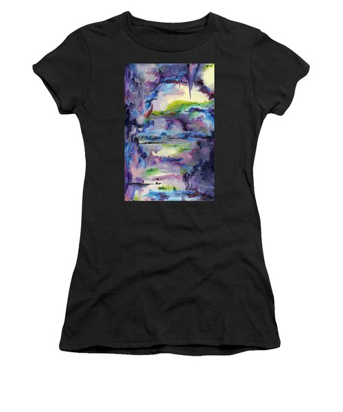 Cave Painting Women's T-Shirt
