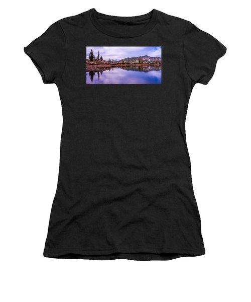 Cecret Reflection Women's T-Shirt