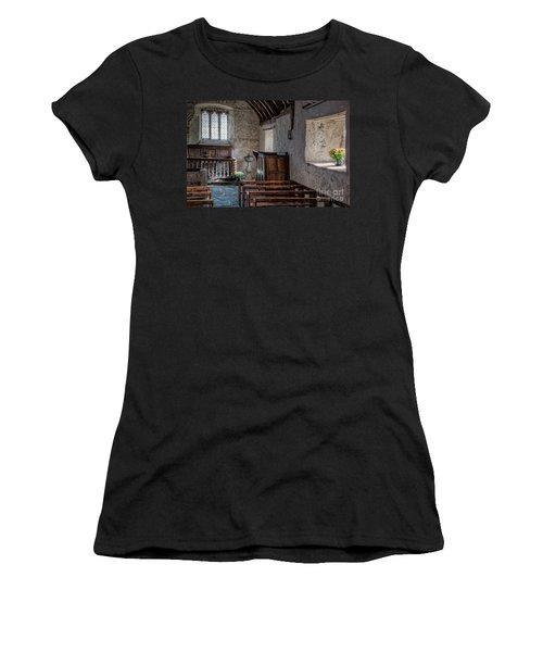 Celynnin Church V2 Women's T-Shirt