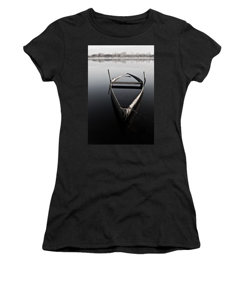 Chained In Time Women's T-Shirt