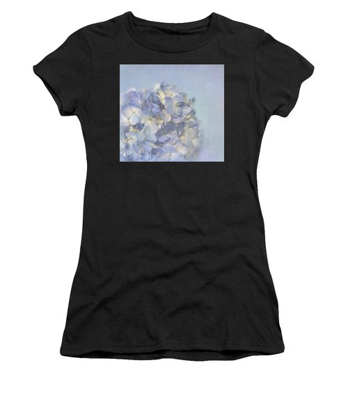Charming Blue Women's T-Shirt