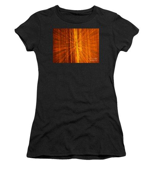 Chemistry 247 Women's T-Shirt (Athletic Fit)