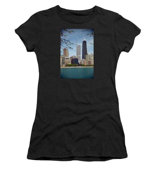 Chicago Spring Women's T-Shirt
