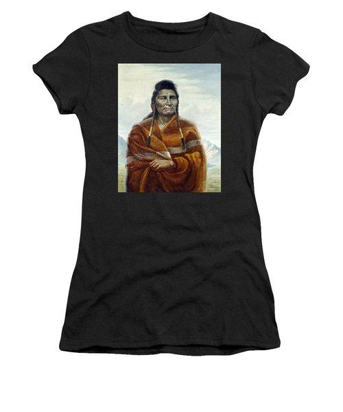 Chief Joseph Women's T-Shirt