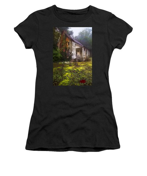 Childhood Dreams Women's T-Shirt