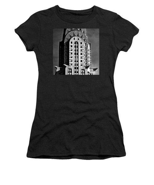 Chrysler Building Women's T-Shirt