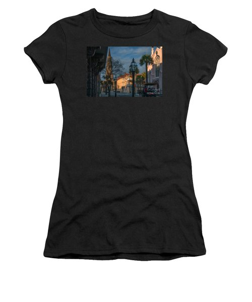 Church Street Women's T-Shirt