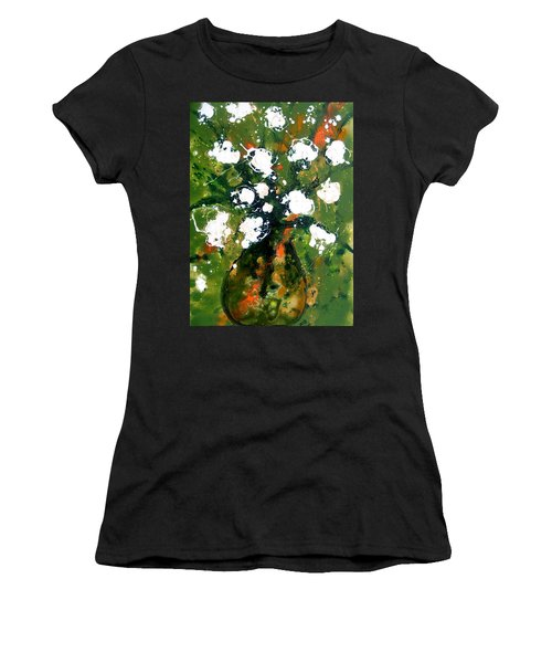 Cinnabella Women's T-Shirt (Athletic Fit)