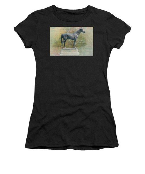 Citation Thoroughbred Women's T-Shirt
