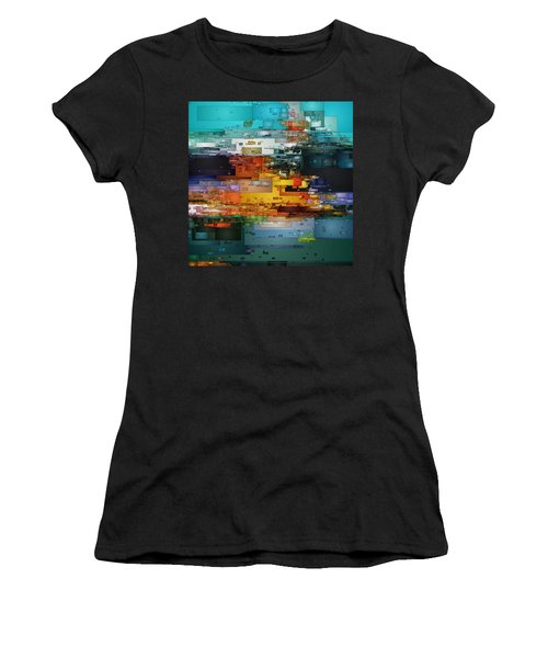 City Of Color 1 Women's T-Shirt