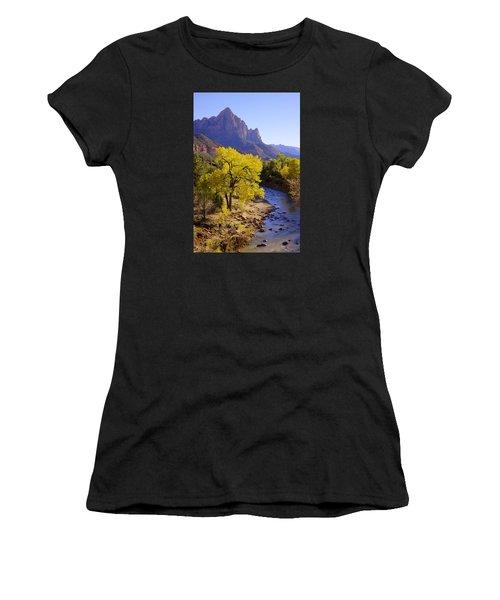 Classic Zion Women's T-Shirt