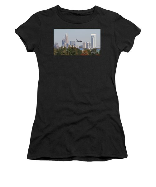 Cleared To Land Women's T-Shirt