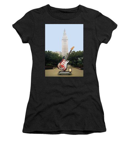 Cleveland Rocks Women's T-Shirt