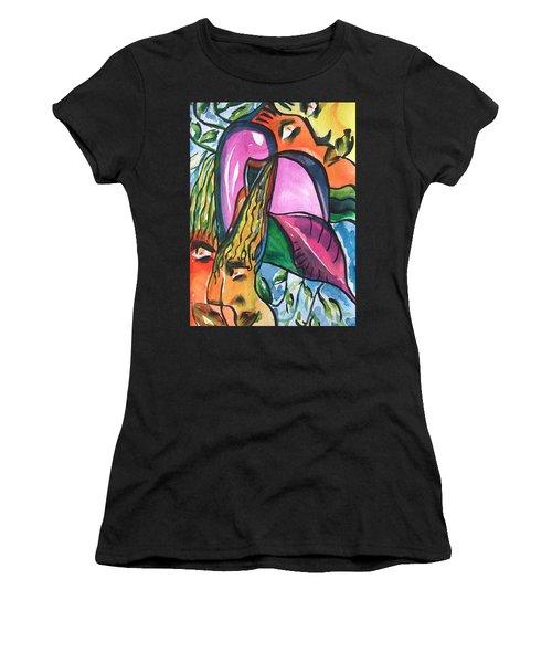 Closer Women's T-Shirt