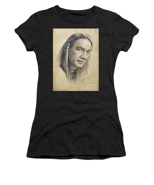 Cloud Dancing Women's T-Shirt