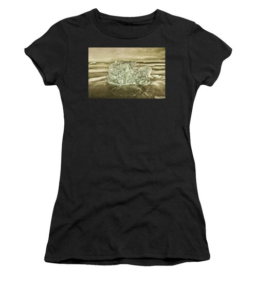 Cold Days Women's T-Shirt (Athletic Fit)