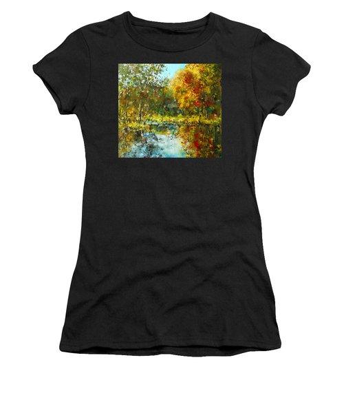 Colorful Dreams Women's T-Shirt