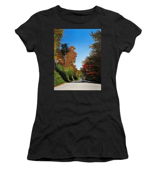 Colours Of Caledon Women's T-Shirt