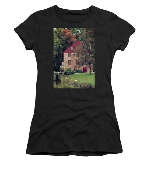Colvin Run Mill Women's T-Shirt