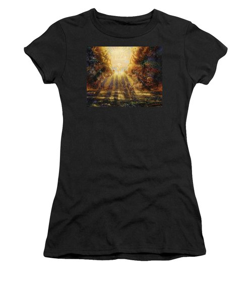 Come Lord Come Women's T-Shirt