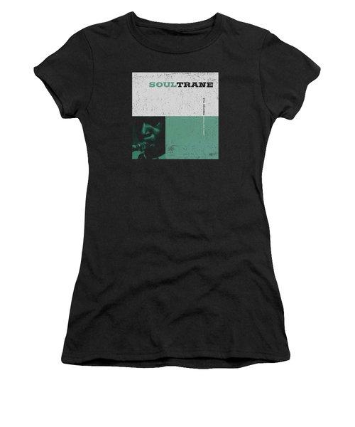 Concord Music - Soultrane Women's T-Shirt