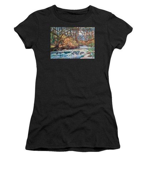 Connellys Run Women's T-Shirt