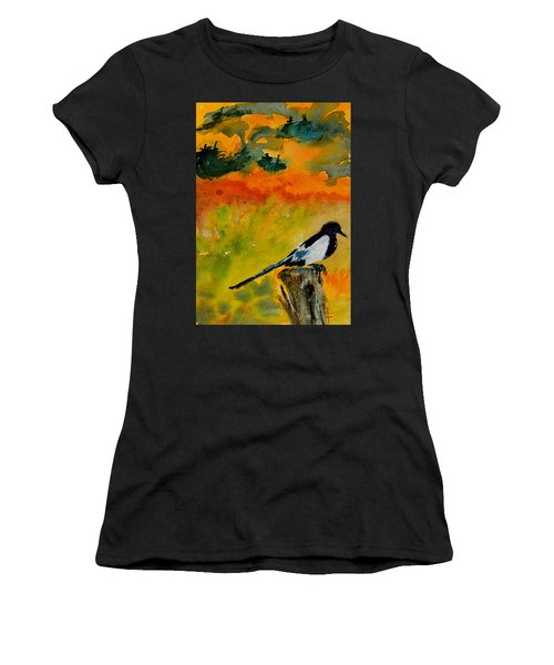 Consider Women's T-Shirt
