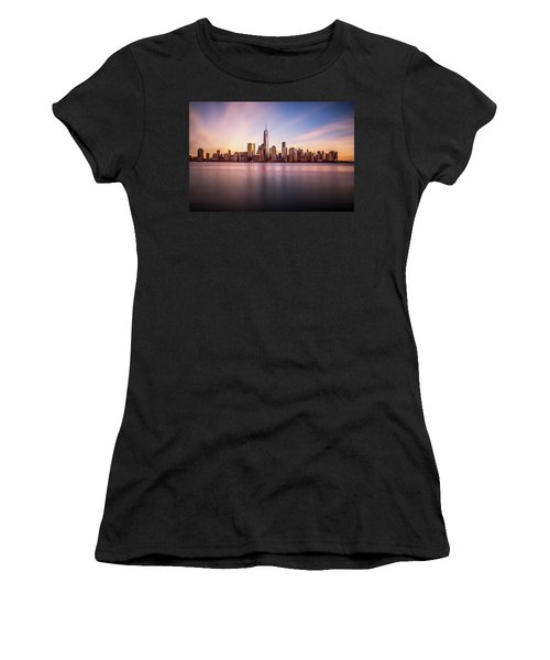 Containment Women's T-Shirt