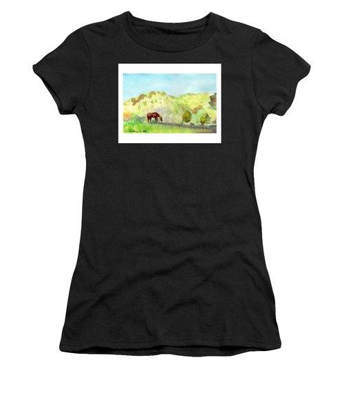Cool Drink Women's T-Shirt