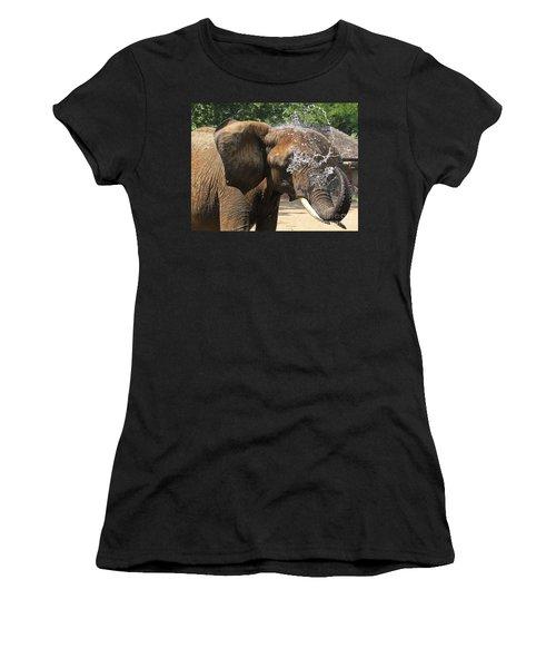 Cooling Off  Women's T-Shirt