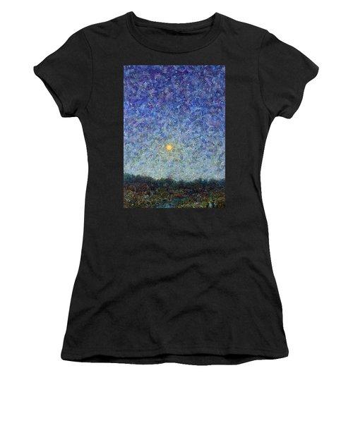 Cornbread Moon Women's T-Shirt