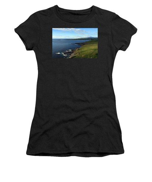 County Clare Coast Women's T-Shirt
