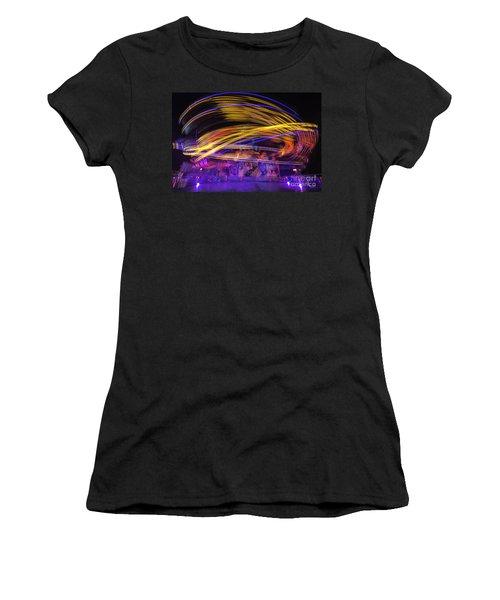 Crazy Ride Women's T-Shirt
