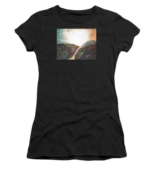 Creation Women's T-Shirt