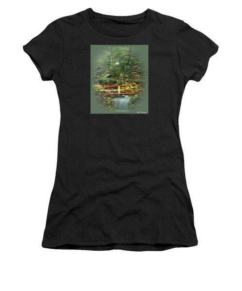 A Bridge To Cross Women's T-Shirt