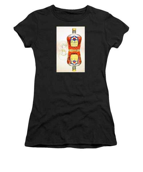 Crown Royal 3 Women's T-Shirt (Athletic Fit)