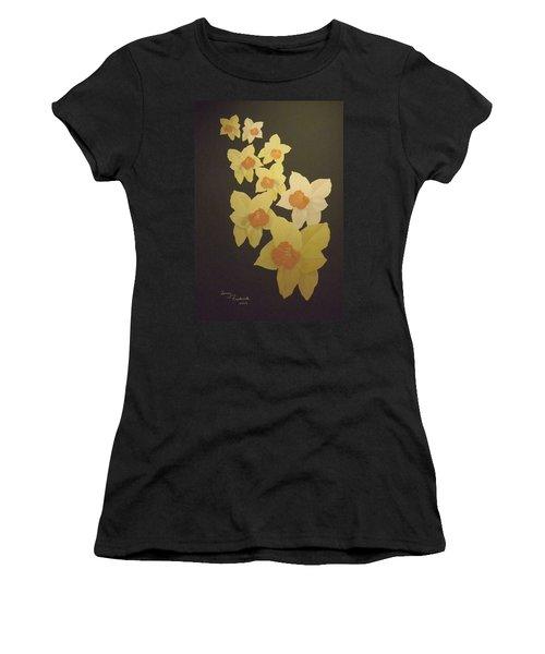 Daffodils Women's T-Shirt
