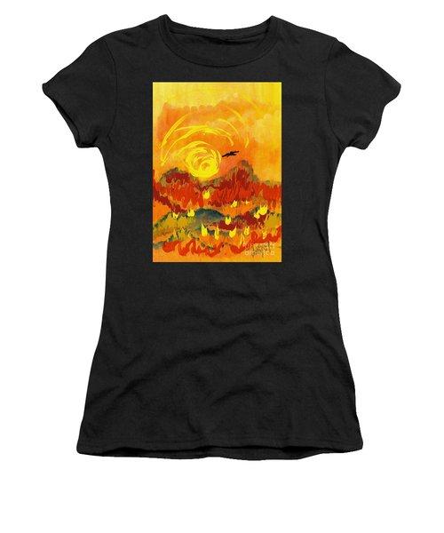 D'agony Women's T-Shirt