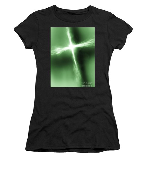Daily Inspiration Ll Women's T-Shirt (Athletic Fit)